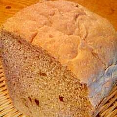 HBでホシノ天然酵母☆噛むほどに美味しい食パン