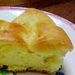 林檎ケーキ
