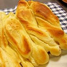 ヘルシー♪ヨーグルトパン