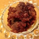 シャトルシェフ使用☆小豆の煮方