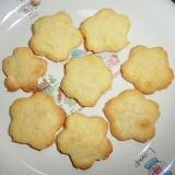 ポリ袋deかたつけ要らずクッキー おまけレシピ付き