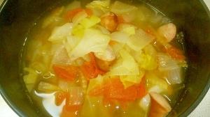 簡単/燃焼トマトスープ◆ダイエットにお勧め