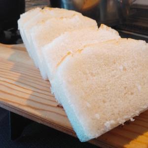もちもち食感で大満足!「米粉」レシピ