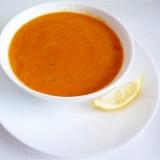 ハリラ ひよこ豆スープ