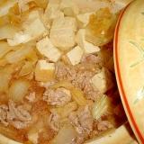 マイルドチゲ鍋