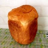 HBで!オリーブオイルの食パン★