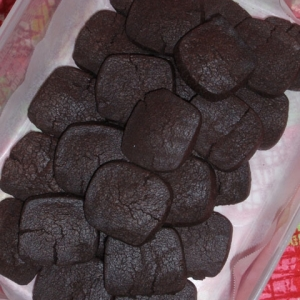 HMdeココアクッキー