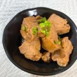 超簡単♫ カロリーオフの豚の角煮