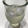 みかんレモン水