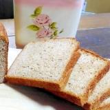 低GI 全粒粉だけのふわふわ食パン