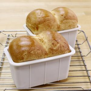 しっとりやわらか♪ミニ食パン