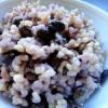 黒豆☆雑穀玄米