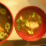 北海道冬の郷土料理☆ごっこ汁