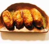 絶品です♬ いなり寿司
