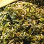 簡単!味が決まる♪大根葉とチリメンの常備菜