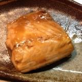 フライパンで♪サバの味噌煮♪