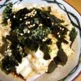 長芋を、おいしく簡単に食べる方法