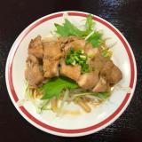 【泉犬鷲寮レシピ】鶏肉のコチュジャン焼き