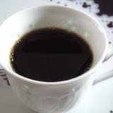 バニラが香る★イチゴコーヒー★
