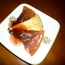 もっちりホットケーキ