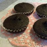 ココアマドレーヌの作り方