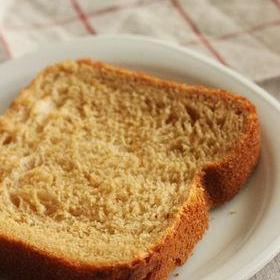 HBバナナ黒糖食パン
