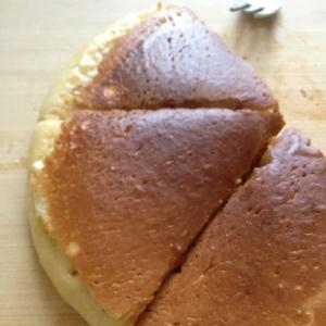 自家製ホットケーキミックス