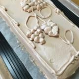 トップスのチョコレートケーキ