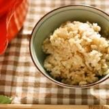 自分で玄米を発芽させて発芽玄米を作る方法