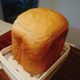 ホームベーカリーsirocaで焼く★ふわふわ食パン
