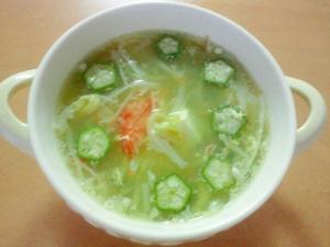 節約したい日に♪単価が安い、うまい中華スープ♪♪
