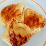 焼きいなり✡️炊き込みご飯