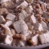 醤油麹で肉を使わないキノコ麻婆豆腐
