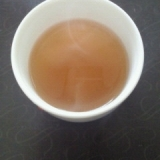 ハチミツ甜茶
