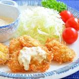 カキフライ ~タルタルソース~