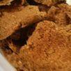 ノンオイル米ぬかシナモンクッキー