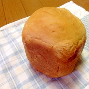 HBで♪ふわもちご飯食パン(o^^o)