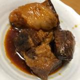 美味しい豚の角煮!