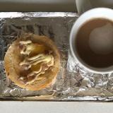 ネギ豚マーマレードマヨさつまいもクリームパン