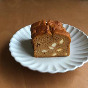低糖質☆大豆粉キャロットケーキ
