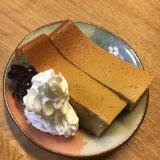ふすまパンミックスでパウンドケーキ