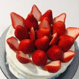 ギルトフリーショートケーキ