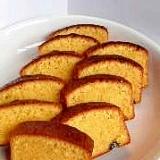 大人のラムレーズンケーキ