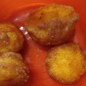 ミニさつま芋ボール