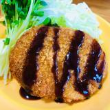 お弁当に☆カレー風味のポテトコロッケ
