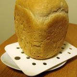 午後の紅茶ミルクティーで作る美味しい食パン(HB)