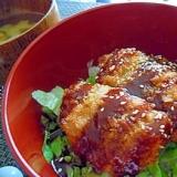 鶏ささみde梅チーズフライ☆