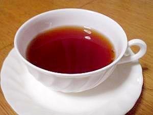 香酢プーアル茶