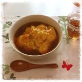 シンプル ♪ 天津飯