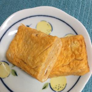 チーズ&ケチャップ入り♪厚焼き卵